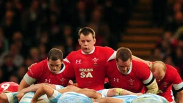 Galles : Un pack fragilisé - Rugby - 6 Nations