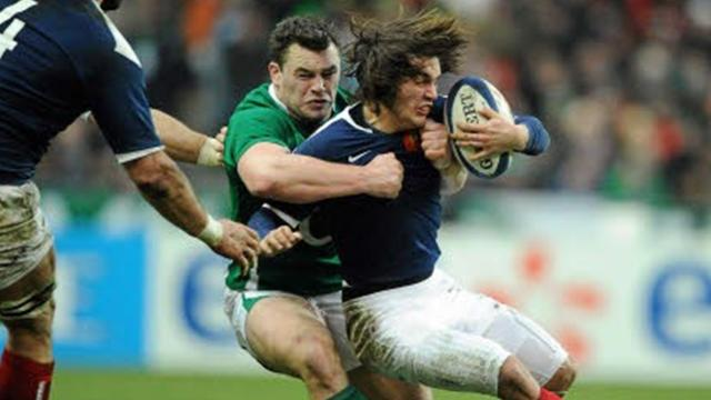 Palisson, acte 2 - Rugby - 6 Nations