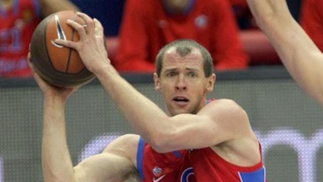 CSKA secure playoff berth - Basketball - EuroLeague