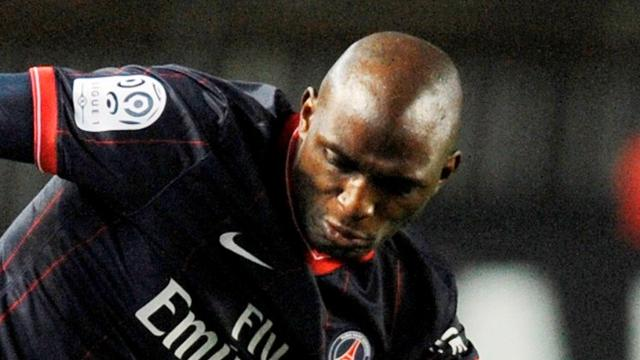 PSG thrashed by Grenoble - Football - Ligue 1