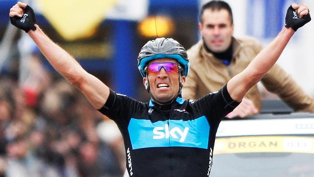 Trio extend Sky deals - Cycling