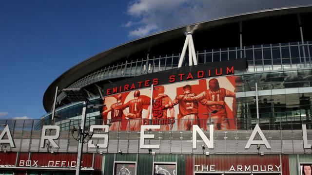 City send back 'expensive' Arsenal tickets  - Football - Premier League