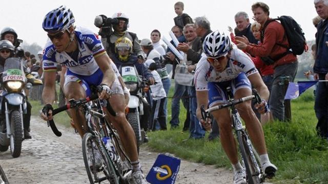 Quick-Step target Vuelta stages