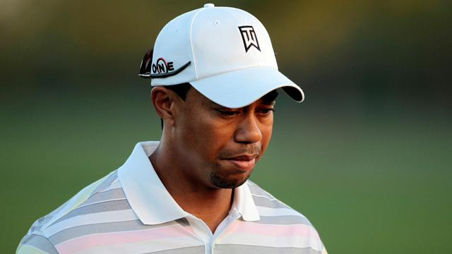 Tiger installed as US fave - Golf - US Open