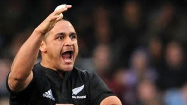 Weepu vers la France - Rugby - Top 14