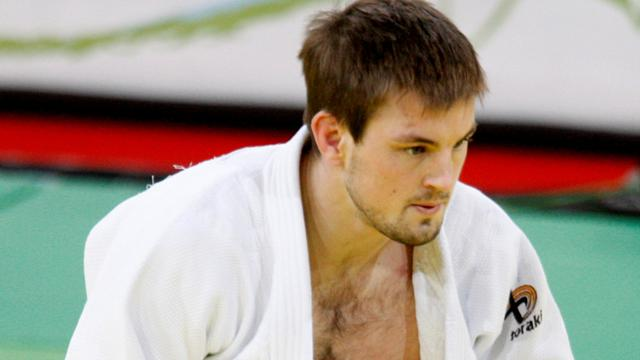 Brits shine in judo - Olympic Games - London 2012