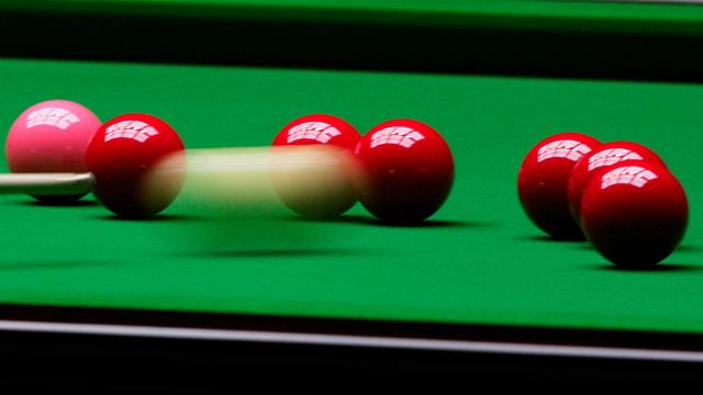 UK century breaks - Snooker