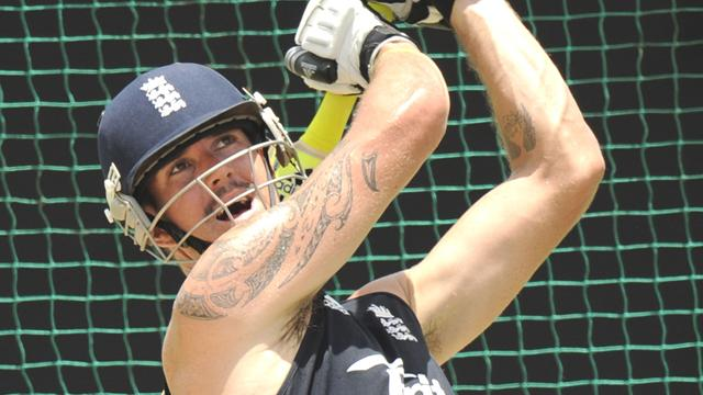 KP to miss out on WT20 - Cricket