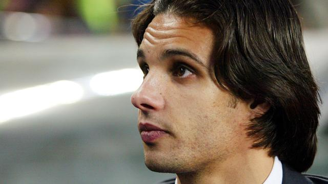 Nuno Gomes joins Blackburn - Football - Championship