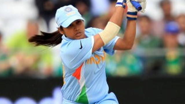 England women capitulate against India