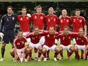 Denmark aim to surprise