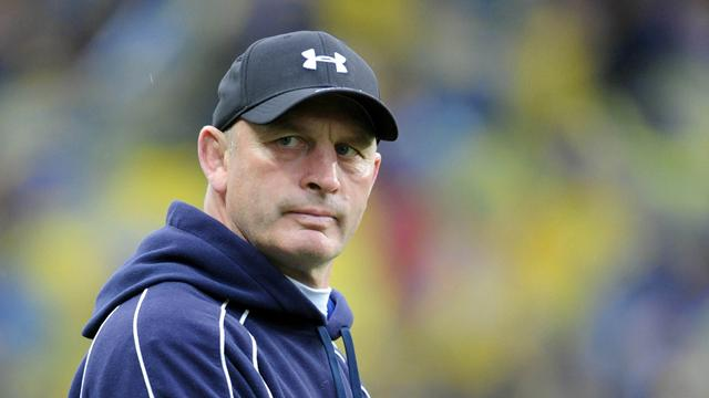 Clermont: Cotter prolonge - Rugby - Top 14