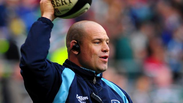 Cockerill slams Lancaster - Rugby - Premiership