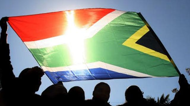 Apartheid anthem apology - Olympic Games - London 2012