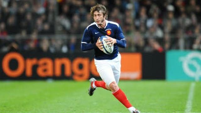 France A sauve son honneur - Rugby - Test Match