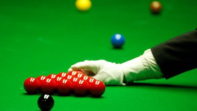 WPBSA backed at AGM - Snooker