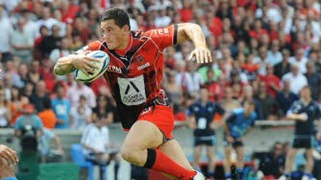 SB Williams a choisi les Crusaders
