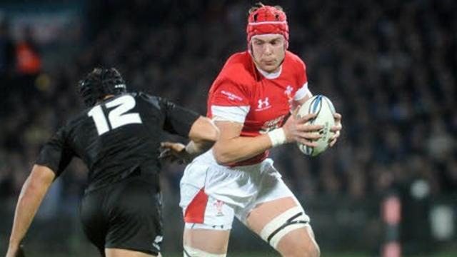 Des Gallois revanchards - Rugby - 6 Nations