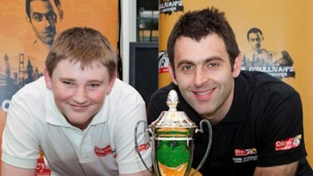 Walker qualifies for Tour - Snooker