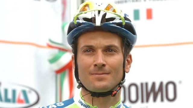 Basso focuses on Tour - Cycling - Tour de France