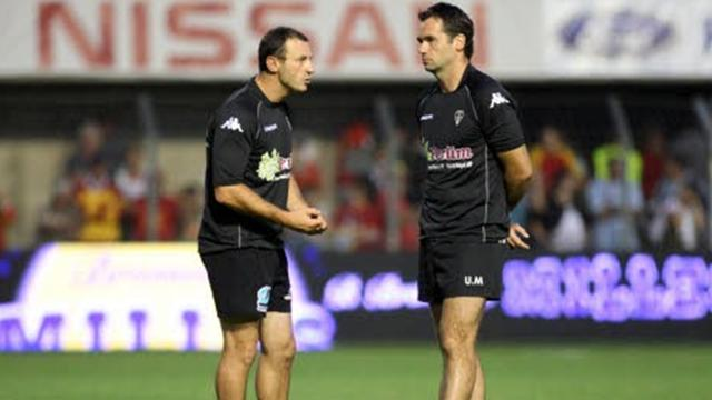 Brive veut partir à point