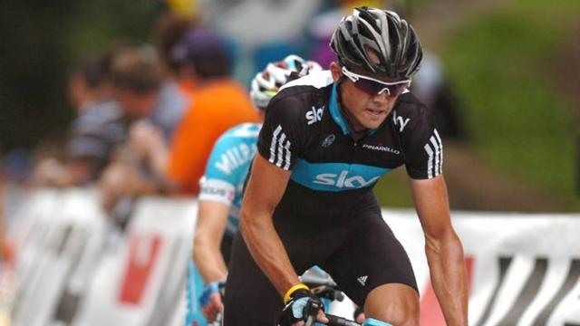 Team Sky quit after death - Cycling - Vuelta a España