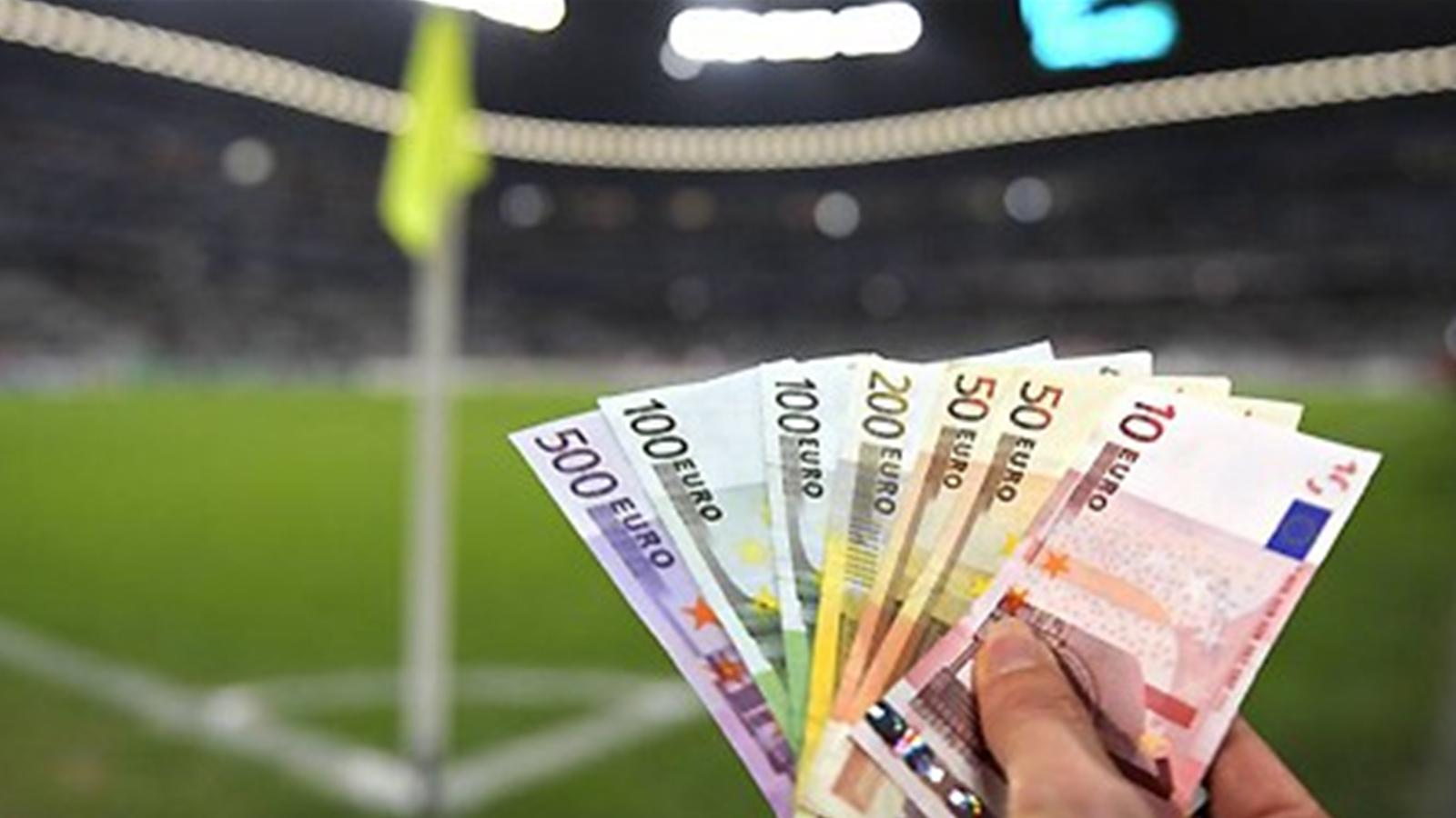 betting for football