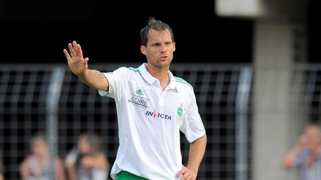 St Etienne face Marseille test
