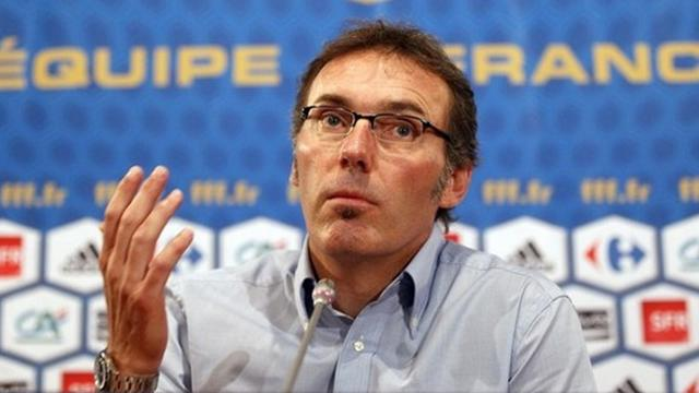 Blanc 'will resign'  - Football - Euro 2012 qual.