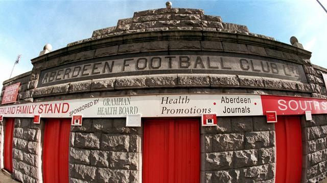 Dons undecided on Gers - Football - Scottish Football