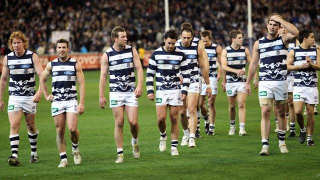 Cats go for youth - Australian Football