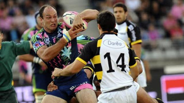 Paris, leader par défaut ? - Rugby - Top 14