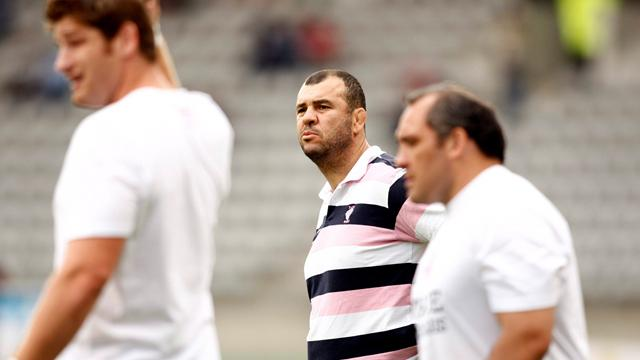Paris muscle son... banc - Rugby - Top 14