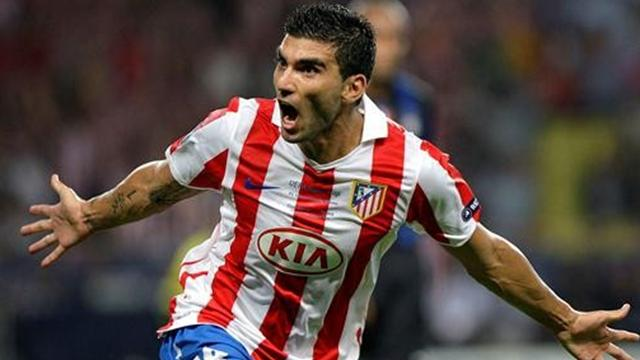 Round-up: Reyes rescues Atletico draw