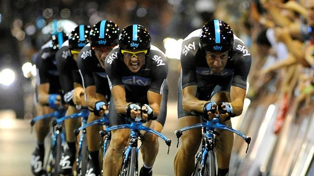 Team Sky assistant dies - Cycling - Vuelta a España