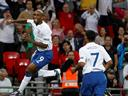 England crush Bulgaria