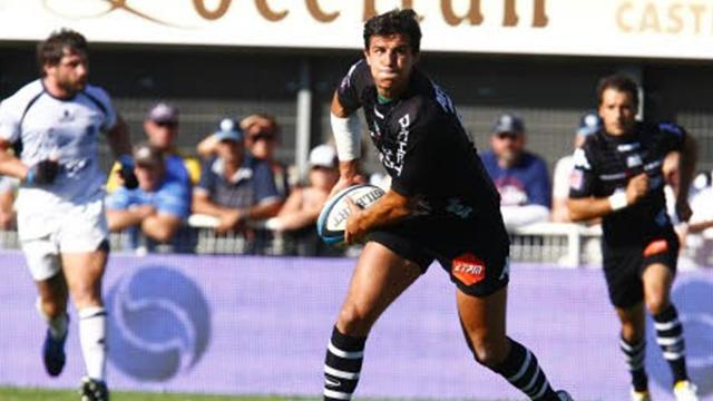Bayonne enfonce Bourgoin - Rugby - Top 14