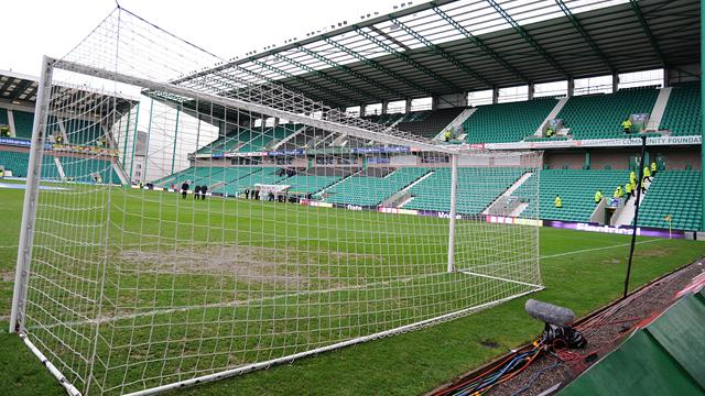 Hibs to vote against newco Rangers