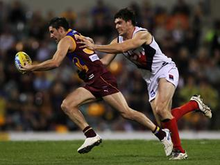 Brisbane Lions Best And Fairest | RM.