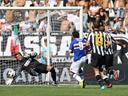 Samp hold Juve in thriller
