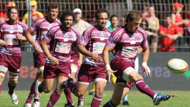 Bourgoin : Un point c'est  - Rugby - Top 14