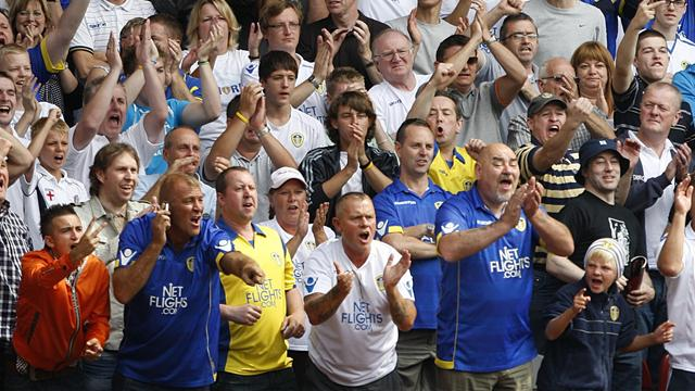 Doncaster chief blasts 'fake Leeds fans'