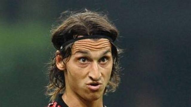 Ibrahimovic in Sacchi row - Football - Serie A