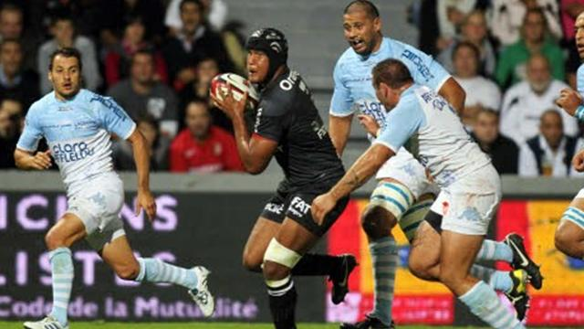 """On fait le dos rond"" - Rugby - Top 14"