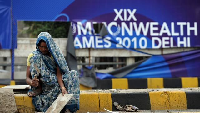 Police question Delhi Games chief