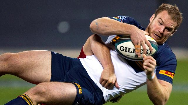 Brumbies falter  - Rugby - Super 15