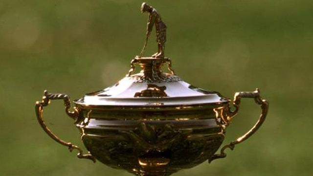 France gets 2018 Ryder  - Golf - Ryder Cup