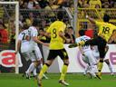 Bayern beaten at Dortmund