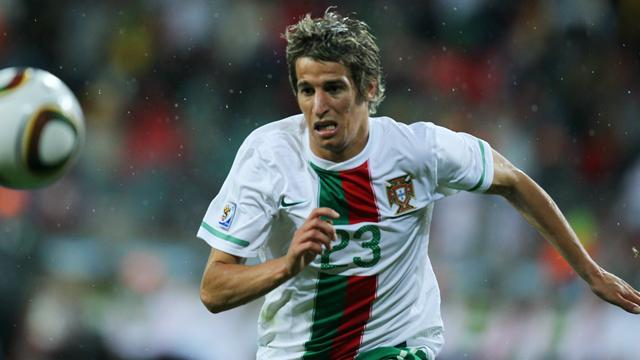 Coentrao, Pepe return - Football - Euro 2012