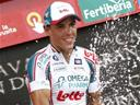 Gilbert wins in Lombardy